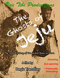 The Ghosts of Jeju
