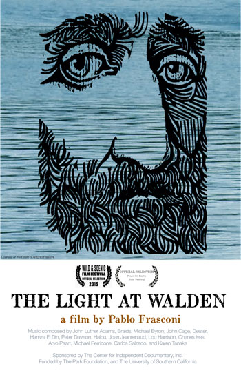 The Light at Walden