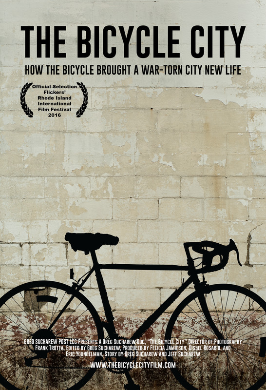 The Bicycle City
