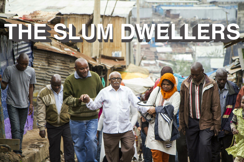 The Slum Dwellers