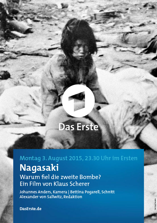 Nagasaki: Why was the second bomb dropped?