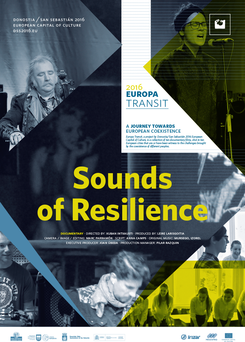 Sounds of Resilience