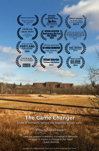 The Game Changer (US, 2014)
