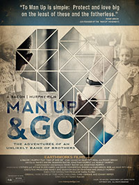 Man Up and Go