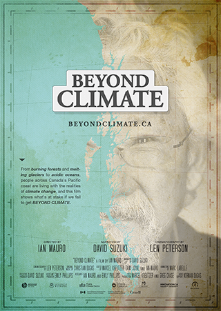 Beyond Climate