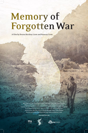 Memory of the Forgotten War